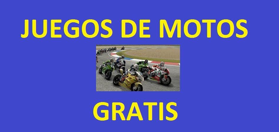 Juegos De Motos Gratis Jugar
