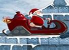 Juego de Papa Noel en Trineo
