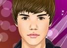 Juego Look Justin Bieber
