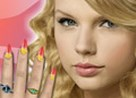 taylor swift manicura