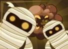 momia blaster