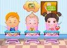 simulador de pediatra