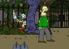 Juego Cementerio de Springfield